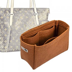 Bag and Purse Organizer with Basic Style for Totally PM, MM and GM