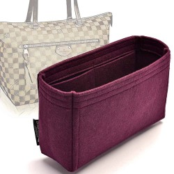 Bag and Purse Organizer with Basic Style for Iena MM