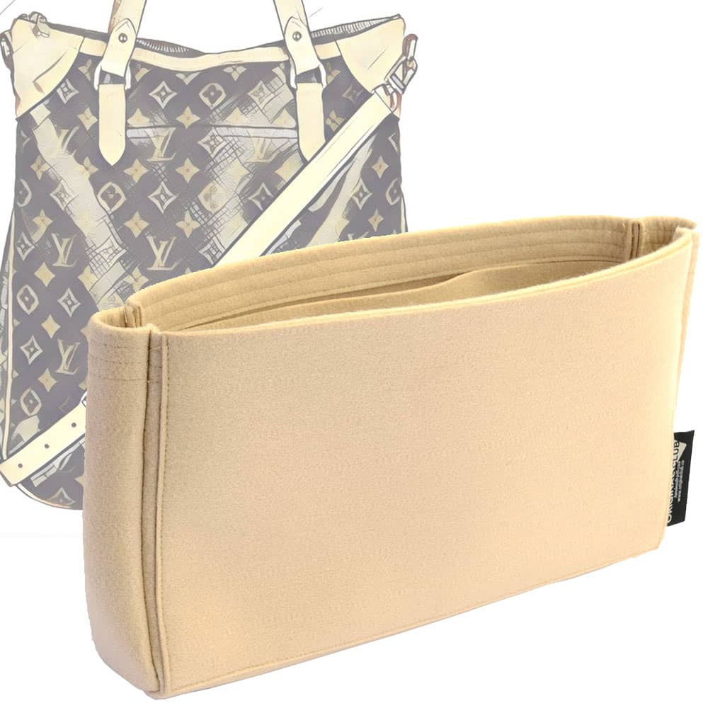 Bag and Purse Organizer with Basic Style for LV Odeon GM