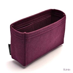 Bag and Purse Organizer with Basic Style for Melie