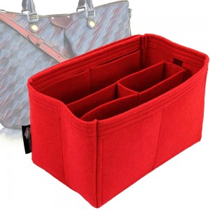 Bag and Purse Organizer with Chambers Style for Louis Vuitton Siena GM
