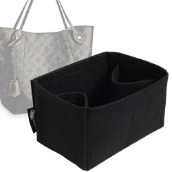 Bag and Purse Organizer with Regular Style for Louis Vuitton Hina MM