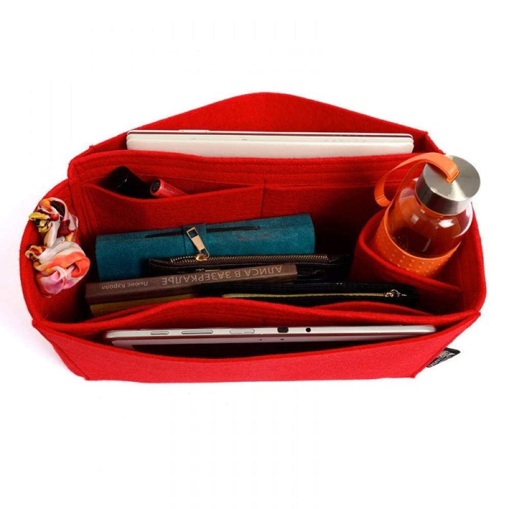 50f8da0e961c Bag and Purse Organizer with Side Compartment for Graceful MM