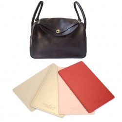 Lindy 30 Leather Bag Base Shaper, Bag Bottom Shaper
