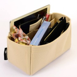Bag and Purse Organizer with Singular Style for Berri PM and MM