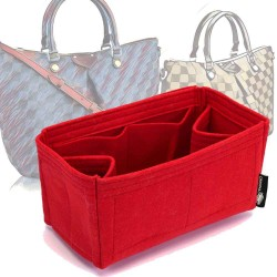 Bag and Purse Organizer with Regular Style for Louis Vuitton Siena Models
