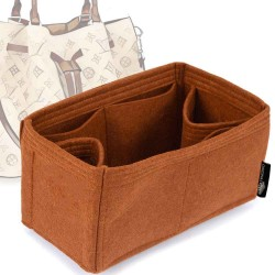 Bag and Purse Organizer with Regular Style for Louis Vuitton Girolata