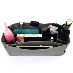 Keepall 45/50/55/60 Regular Style Nubuck Leather Handbag Organizer (More colors available)