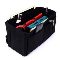 Bag and Purse Organizer with Singular Style  for Louis Vuitton Alma PM, MM and GM