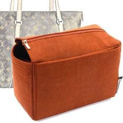 V-zip Style Felt Bag Organizer for Totally GM