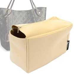 V-zip Style Felt Bag Organizer for Hina MM