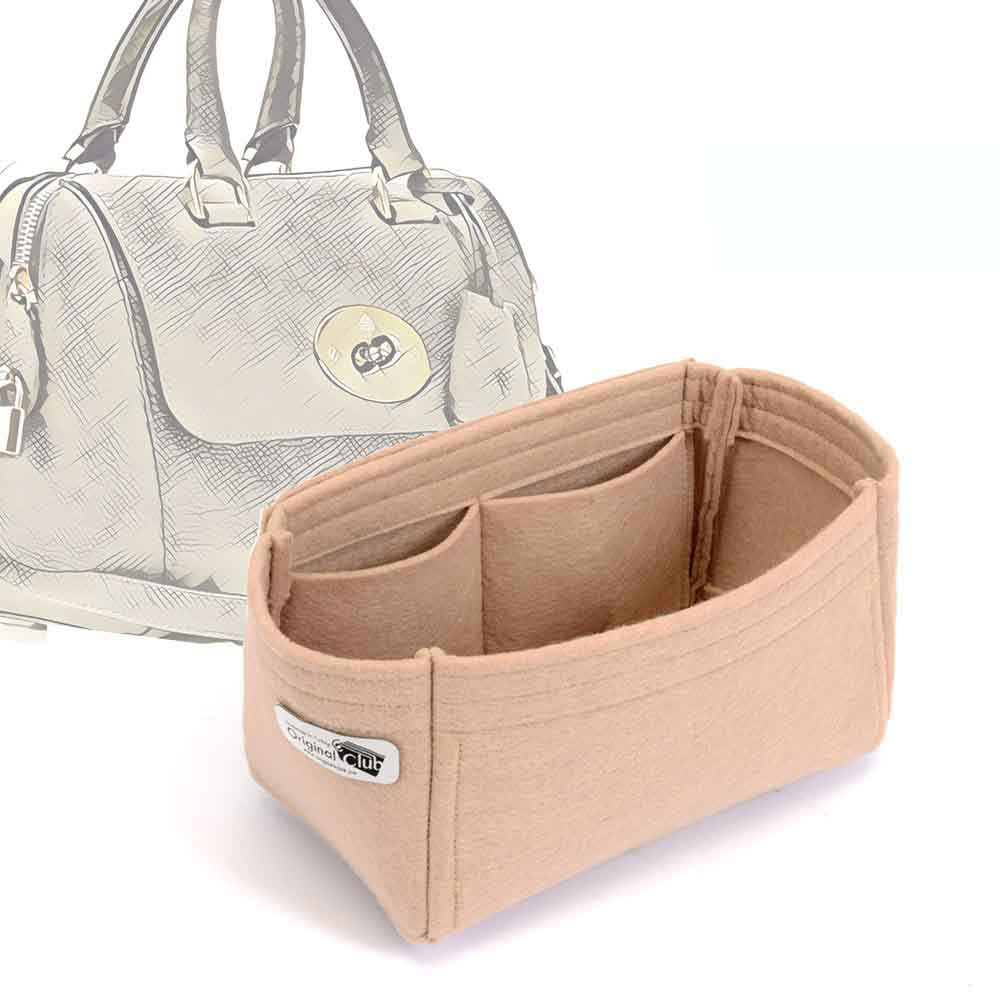 2c9b8919217b Bag and Purse Organizer with Basic Style for Mulberry Del Rey Models