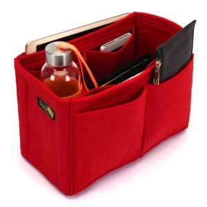 Bag and Purse Organizer with Singular Style for Mulberry Alexa Regular and Oversized