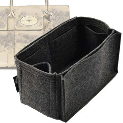 Bag and Purse Organizer with Side Compartment for Bayswater Models