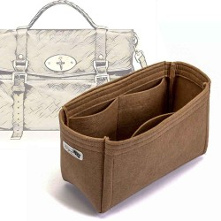 Bag and Purse Organizer with Basic Style for Mulberry Alexa Regular and Oversized
