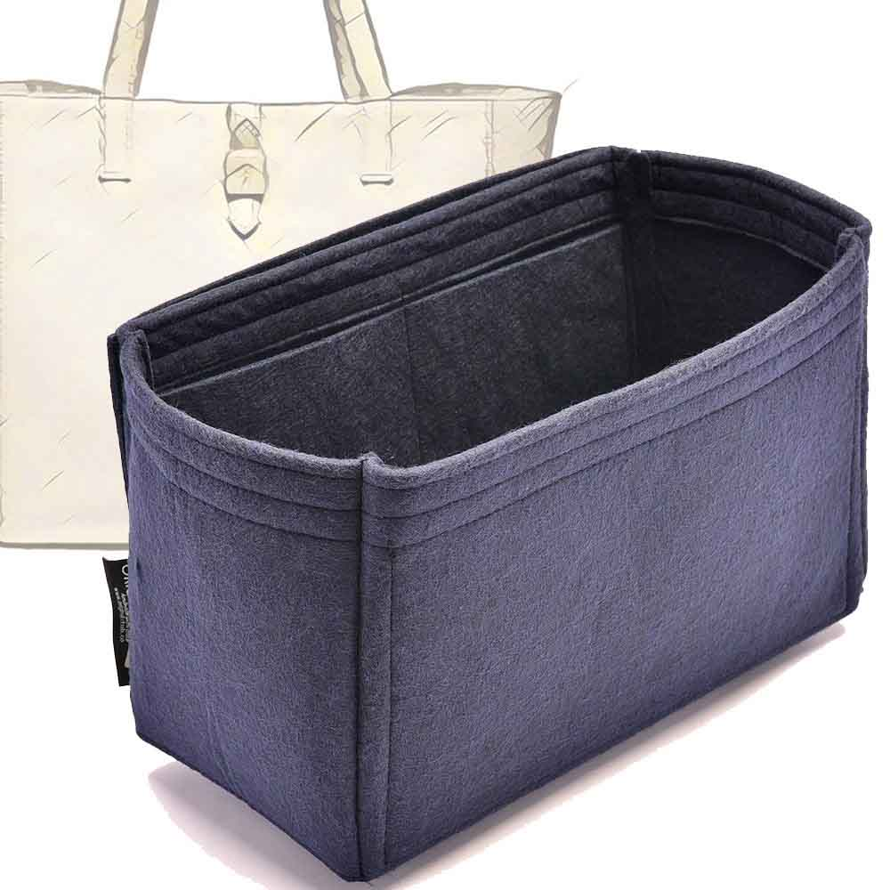 Bag and Purse Organizer with Basic Style for Mulberry Tessie Tote