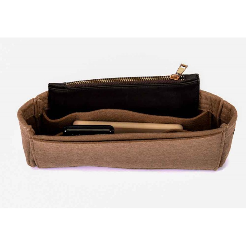 c3e2af2a10 Bag and Purse Organizer with Basic Style for Mulberry Mitzy Messenger