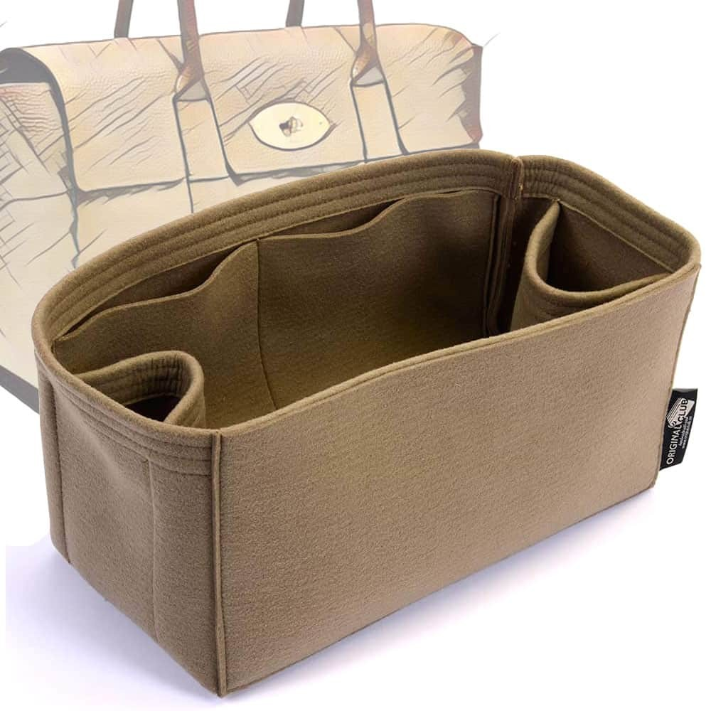 Bag and Purse Organizer with Regular Style for Mulberry Bayswater ( Old model )