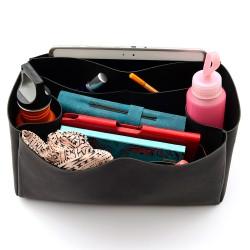 Regular Style Nubuck Leather Handbag Organizer for Givenchy Medium Antigona