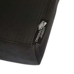 Bayswater Singular Style Nubuck Leather Handbag Organizer (More colors available)