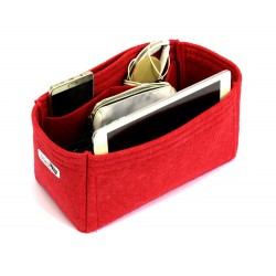 Bag and Purse Organizer with Basic Style for Duomo Hobo