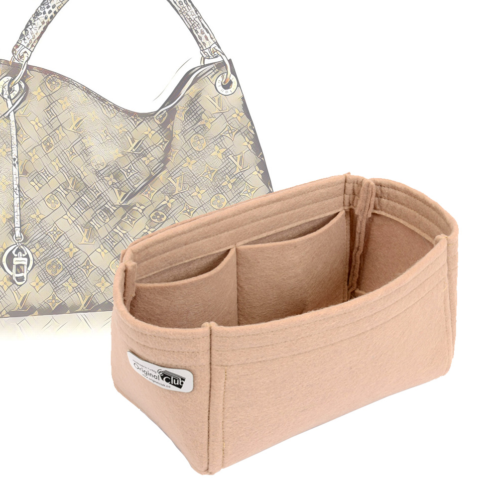 Bag and Purse Organizer with Basic Style for Artsy MM and GM