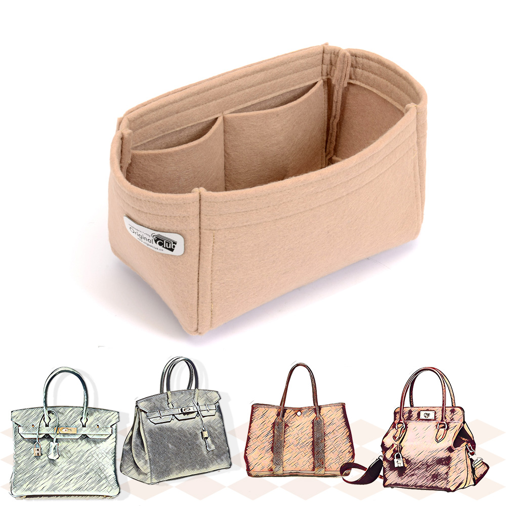 Bag and Purse Organizer with Basic Style for Hermes