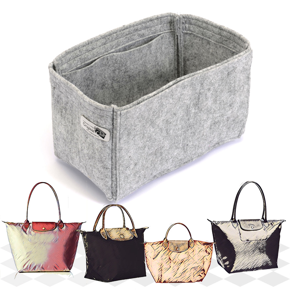 Bag and Purse Organizer with Basic Style for Longchamp