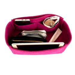 Bag and Purse Organizer with Basic Style for Neverfull Models