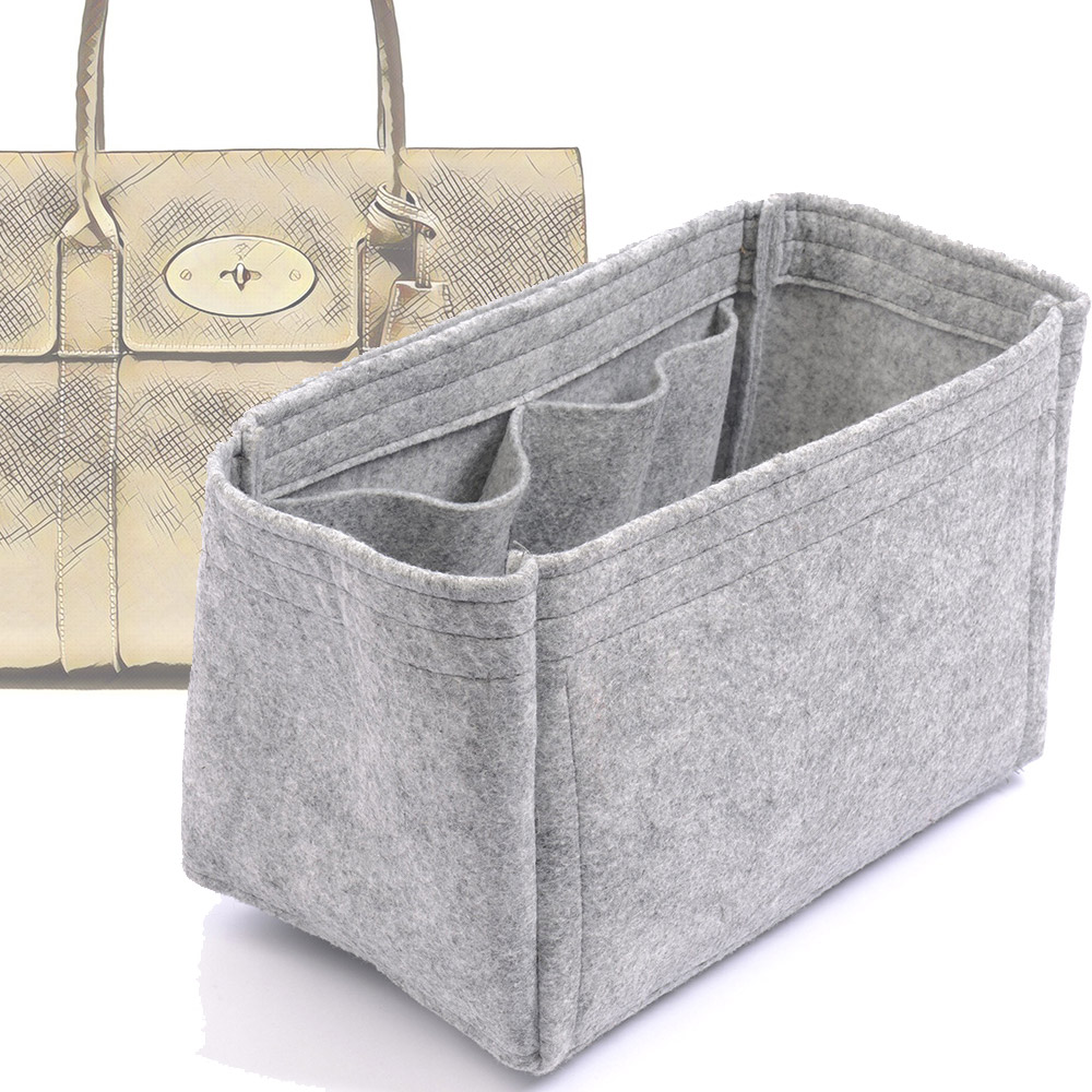 Bag and Purse Organizer with Basic Style for Mulberry Bayswater Models