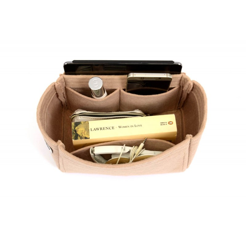 ... Bag and Purse Organizer with Basic Style for Neverfull Models ... 743bebcff56f8