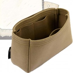 Bag and Purse Organizer with Basic Style for Celine Trapeze Small and Large (More colors available)
