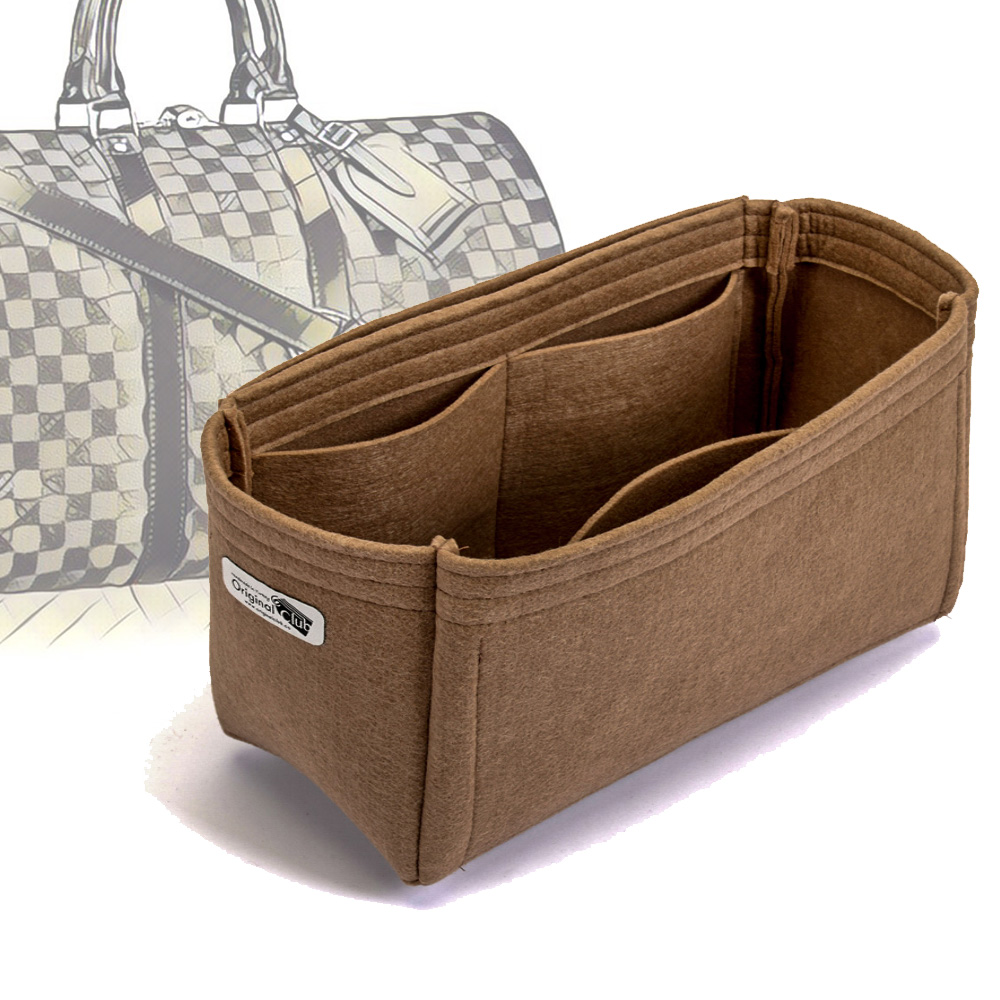 Bag and Purse Organizer with Basic Style for Keepall Models