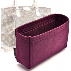 Bag and Purse Organizer with Basic Style for Turenne MM