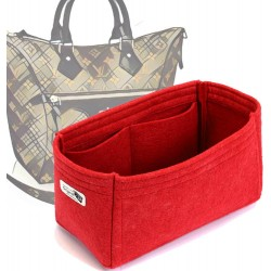 Bag and Purse Organizer with Basic Style for Tournelle PM / MM