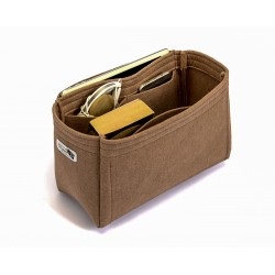 Bag and Purse Organizer with Basic Style for Hermes Lindy Models