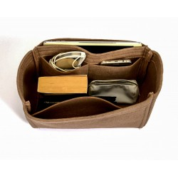 Bag and Purse Organizer with Basic Style for Hermes Garden Party Models