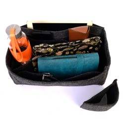 Bag and Purse Organizer with Detachable Style for Mulberry Bayswater