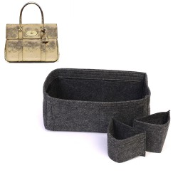 Bag and Purse Organizer with Detachable Style for Mulberry Bayswater Models