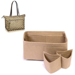 Bag and Purse Organizer with Detachable Style for Louis Vuitton Iena MM