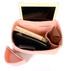 Bag and Purse Organizer with Detachable Style for Longchamp Le Pliage Models