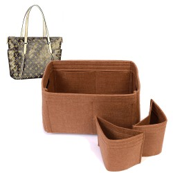 Bag and Purse Organizer with Detachable Style for Louis Vuitton Totally Models