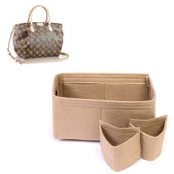 Bag and Purse Organizer with Detachable Style for Louis Vuitton Turenne MM