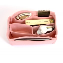 Bag and Purse Organizer with Chamber Style for Hermes Bag models