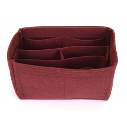 Bag and Purse Organizer with Chamber Style for Longchamp Bags