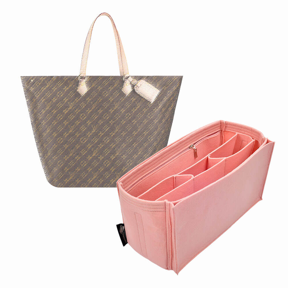 Handbag Organizer with All-in-One Style for Louis Vuitton All-in PM / MM / GM