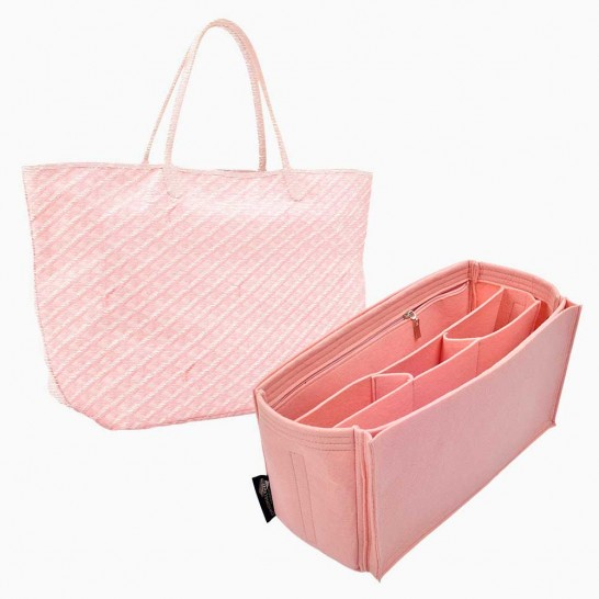 Handbag Organizer with Multicompartments Style for Goyard St.Louis GM and MM ( More Colors Available)