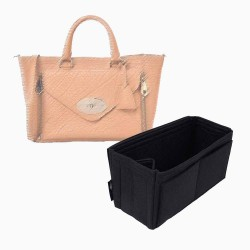 Bag and Purse Organizer with Singular Style for Mulberry Small and Large Willow