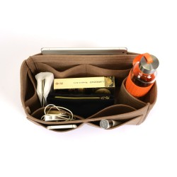 Bag and Purse Organizer with Singular Style for Louis Vuitton Estrela