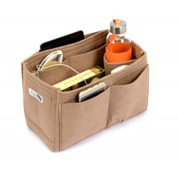 Bag and Purse Organizer with Singular Style  for Louis Vuitton Alma Models